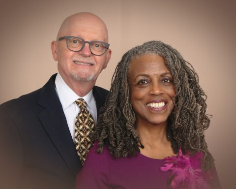 Dr. David and Beverly Sedlacek